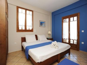 Santorini Hotel Mesotopos