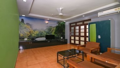 OYO 14527 HOME Field View 1BHK Calangute