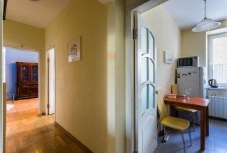 Apartment on Oruzheiniy 13