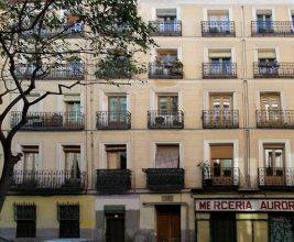 Madridcityrents Gran Via Apartments