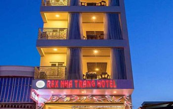 Rex Hotel and Apartment