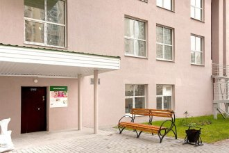 Apartment Etazhy Bazhova-Shevchenko