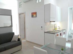Rogoredo Apartment