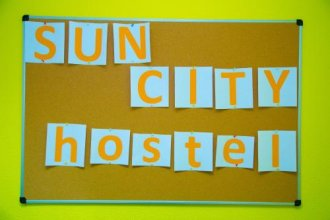 Хостел Sun City 2
