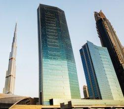 Dream Inn Dubai Apartments 48 Burj Gate