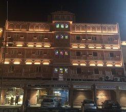 LMB Hotel