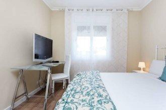Brand new 3bedroom Flat Next to Fira BCN