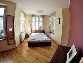 Victus Apartament Etna