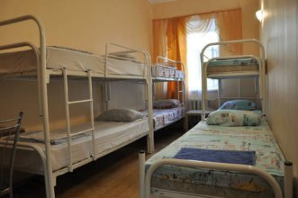 Severnaya Stolitsa Guest House