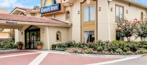 Days Inn by Wyndham Houston