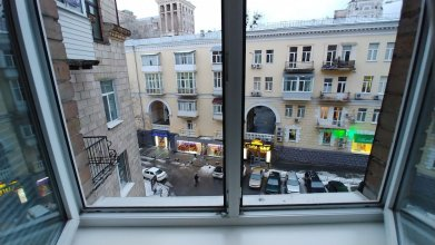 One Bedroom Luxery 21 Khreshchatyk str Centre