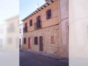 Casa Tematica Rural Colada de Peñarroya