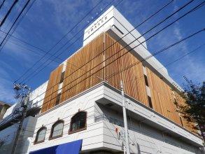 Hotel Imalle Yokohama Isezakicho - Hostel