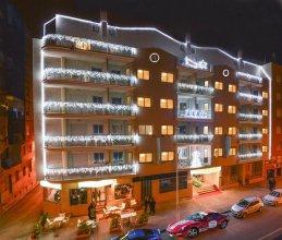 Apartamentos Turísticos Fresno