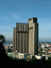 Unixx Condo By China Property