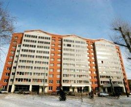 Apartamenty Uyutniy Dom Krasnoyarskiy Rabochiy