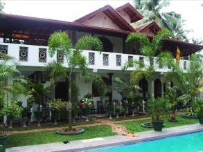 Sankarest Villa