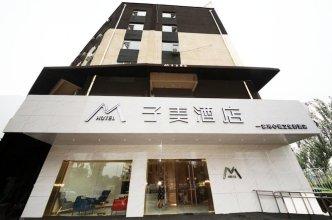Beijing ZIMEI Hotel