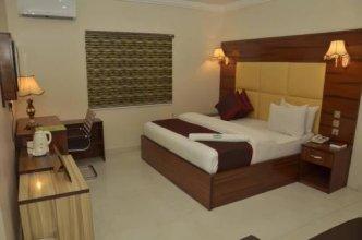 Habitat Hotel and Resort