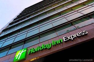 Holiday Inn Express Bogotá - Parque La 93, an IHG Hotel