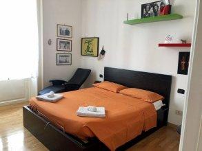 Bocconi apartment