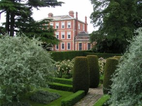 Middlethorpe Hall And Spa