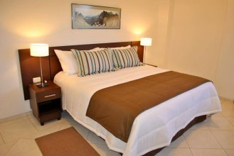 AltoEste Apart Hotel