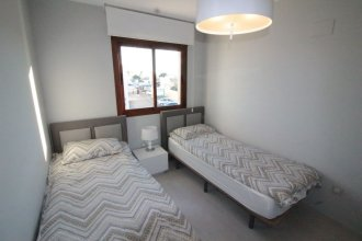 Penthouse Apartment Secreto de la Zenia