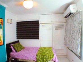 Apartamento Margarita SMR151A