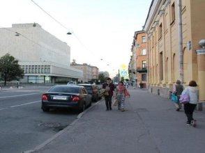 Apartments on Grecheskiy 11