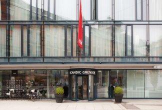 Scandic Grensen Oslo