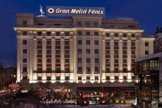 Hotel Fenix Gran Meliá - The Leading Hotels of the World