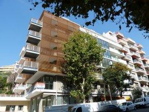 Nice Booking - Myriazur Moderne Balcon