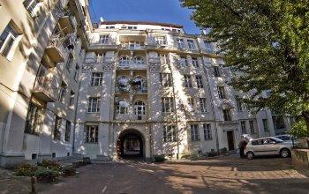 Apartments Galicia Lviv I.Franko 23
