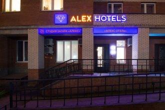 Отель Алекс на Звездной