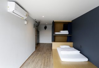 19a Hostel