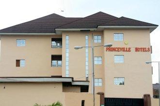 Princeville Hotels