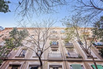 Sweet Inn Apartments Passeig de Gracia City Centre