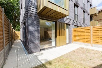 Elgin Apartments Maida Vale