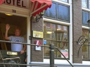 Hotel Hegra Amsterdam