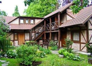 Гостевой дом Параисо