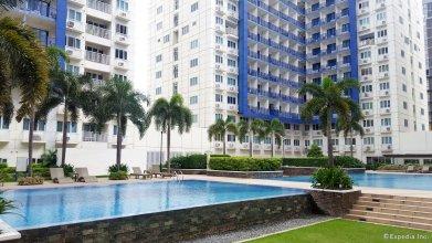 Oceanblue Manila Condotel Sea Residences