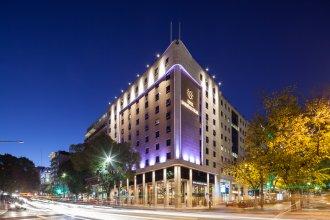 Отель Marquês de Pombal