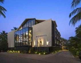 Novotel Goa Resort & Spa Hotel