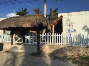 Casa Frida Holbox