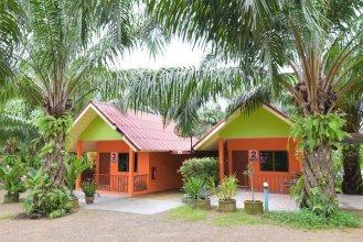 Palm Kaew Resort Krabi