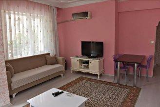 Konyaalti Beach Apartment 661