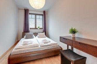 Dom & House - Apartment Polna Sopot