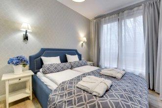 Sopockie Apartamenty - Aquarius