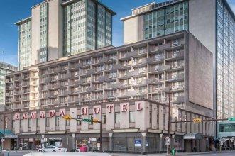 Ramada Plaza by Wyndham Calgary Downtown